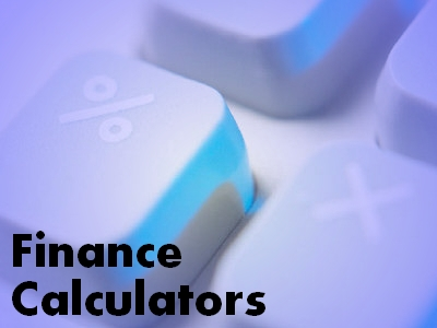 Finance Calculators