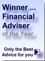 Online Best Award Winning Financial Advice