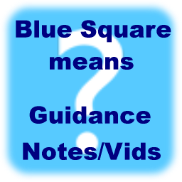 Indicates Guidance Notes