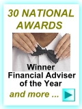 Award Winning Financial Advisers