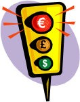 Traffic Light Investment Alert