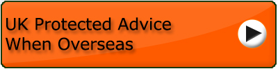 UK Protected Advice When Overseas